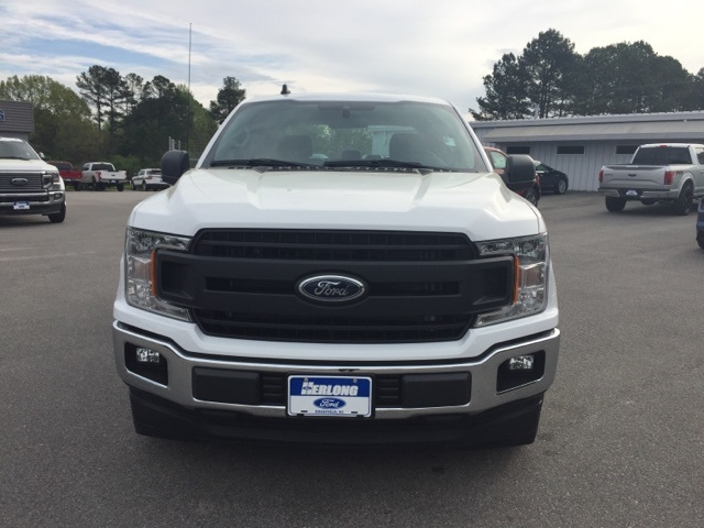 2020 Ford F-150 SuperCrew Cab 4x2, Pickup #T6234 - photo 3