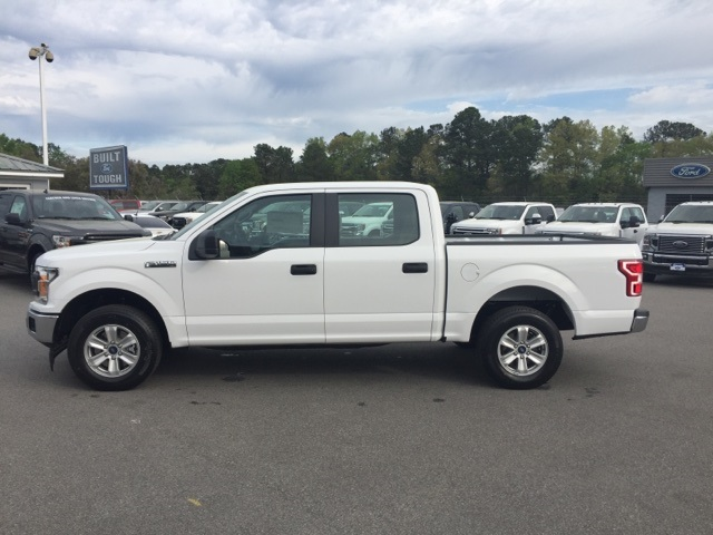 2020 Ford F-150 SuperCrew Cab 4x2, Pickup #T6234 - photo 5