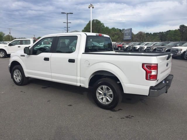 2020 Ford F-150 SuperCrew Cab 4x2, Pickup #T6234 - photo 6