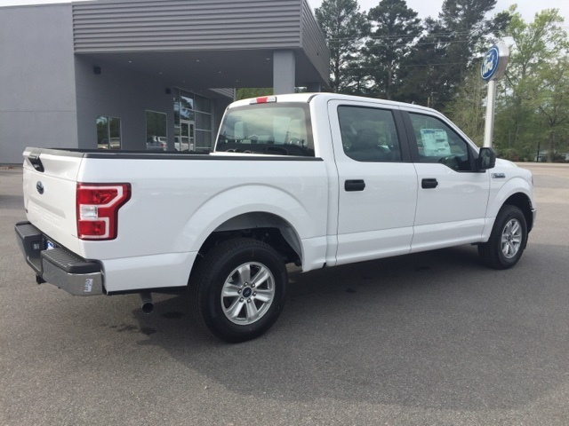 2020 Ford F-150 SuperCrew Cab 4x2, Pickup #T6234 - photo 2