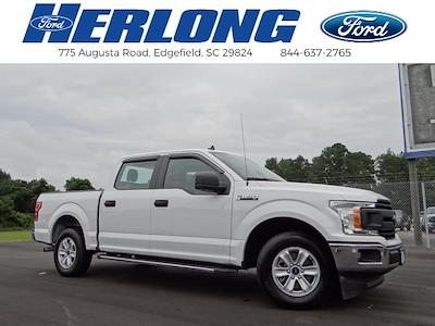 2020 Ford F-150 SuperCrew Cab 4x2, Pickup #T6234 - photo 1