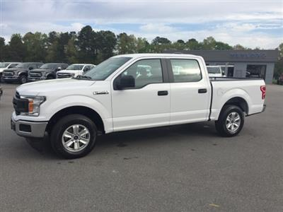 2020 Ford F-150 SuperCrew Cab 4x2, Pickup #T6234 - photo 4