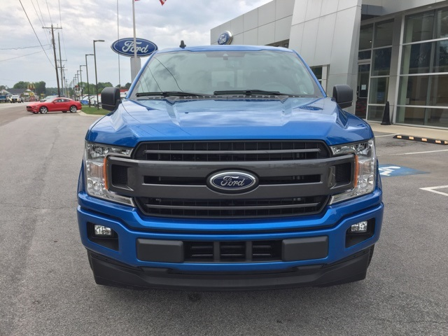 2020 Ford F-150 SuperCrew Cab 4x2, Pickup #T6238 - photo 3