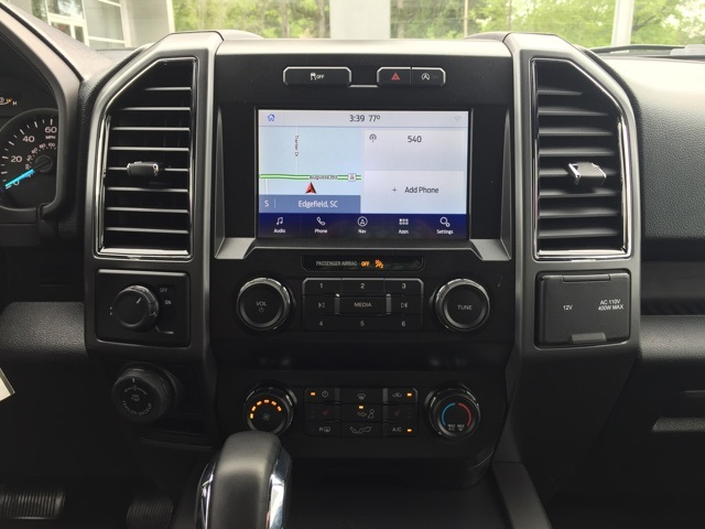 2020 Ford F-150 SuperCrew Cab 4x2, Pickup #T6238 - photo 28
