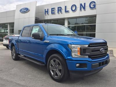 2020 Ford F-150 SuperCrew Cab 4x2, Pickup #T6238 - photo 10