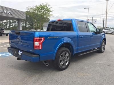 2020 Ford F-150 SuperCrew Cab 4x2, Pickup #T6238 - photo 12