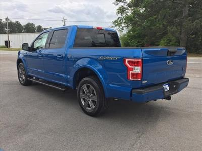 2020 Ford F-150 SuperCrew Cab 4x2, Pickup #T6238 - photo 14