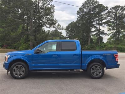 2020 Ford F-150 SuperCrew Cab 4x2, Pickup #T6238 - photo 15