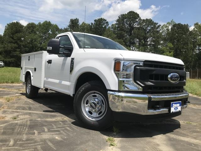 2020 Ford F-250 Regular Cab 4x2, Knapheide Steel Service Body #T6239 - photo 1