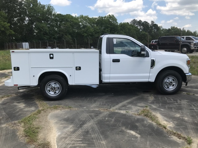 2020 Ford F-250 Regular Cab 4x2, Knapheide Steel Service Body #T6239 - photo 11