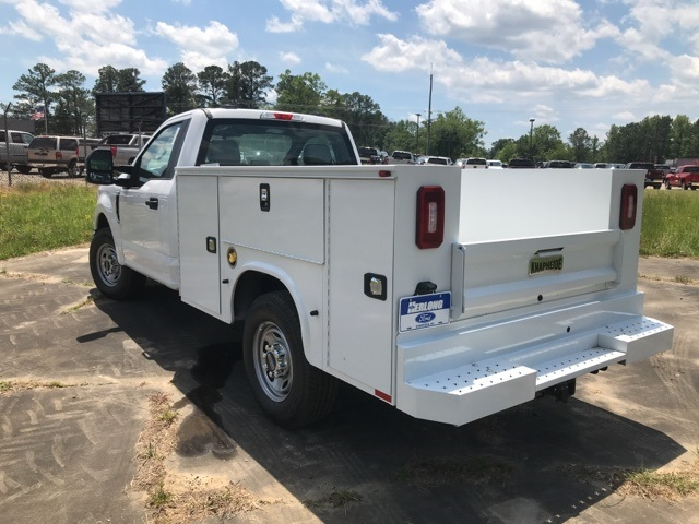 2020 Ford F-250 Regular Cab 4x2, Knapheide Steel Service Body #T6239 - photo 12