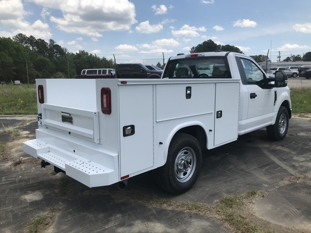 2020 Ford F-250 Regular Cab 4x2, Knapheide Steel Service Body #T6239 - photo 2
