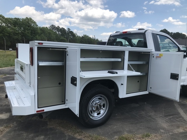 2020 Ford F-250 Regular Cab 4x2, Knapheide Steel Service Body #T6239 - photo 15
