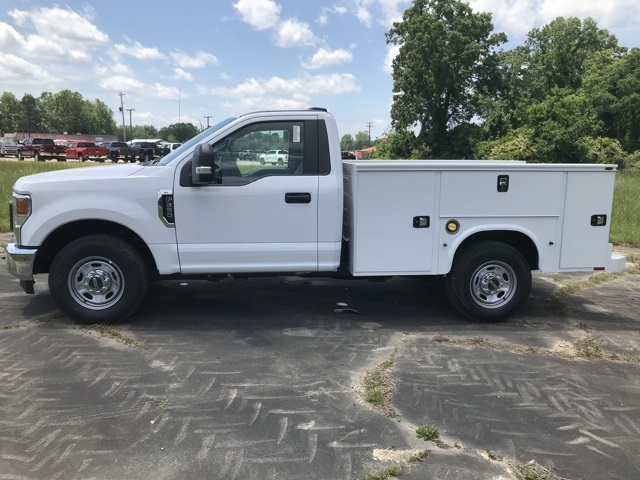 2020 Ford F-250 Regular Cab 4x2, Knapheide Steel Service Body #T6239 - photo 10