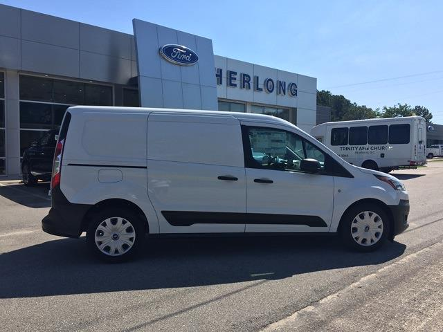 2020 Ford Transit Connect FWD, Empty Cargo Van #T6243 - photo 12