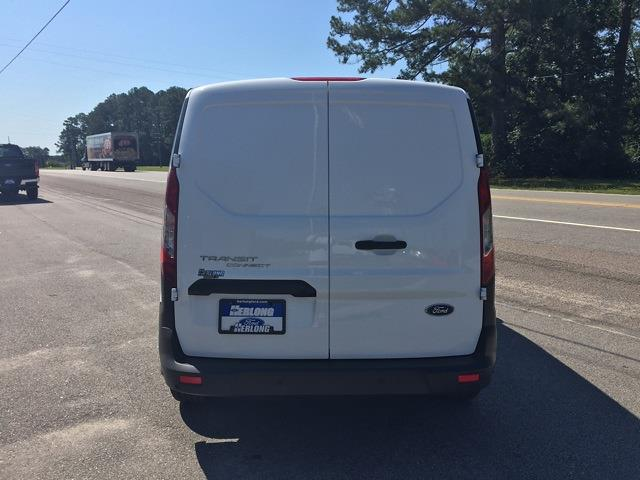 2020 Ford Transit Connect FWD, Empty Cargo Van #T6243 - photo 15