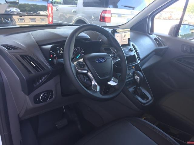 2020 Ford Transit Connect FWD, Empty Cargo Van #T6243 - photo 9