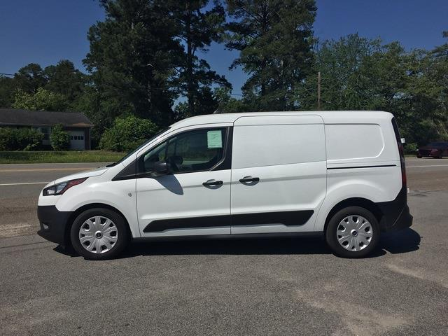 2020 Ford Transit Connect, Empty Cargo Van #T6243 - photo 10