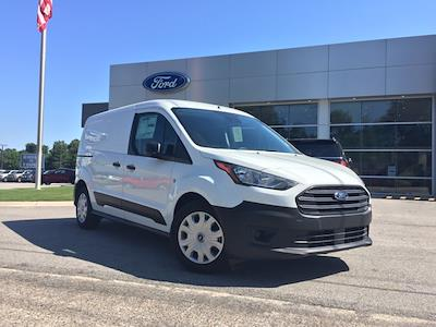 2020 Ford Transit Connect FWD, Empty Cargo Van #T6243 - photo 1
