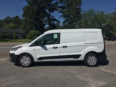 2020 Ford Transit Connect FWD, Empty Cargo Van #T6243 - photo 11