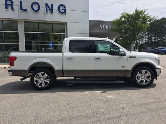 2020 Ford F-150 SuperCrew Cab 4x2, Pickup #T6251 - photo 6