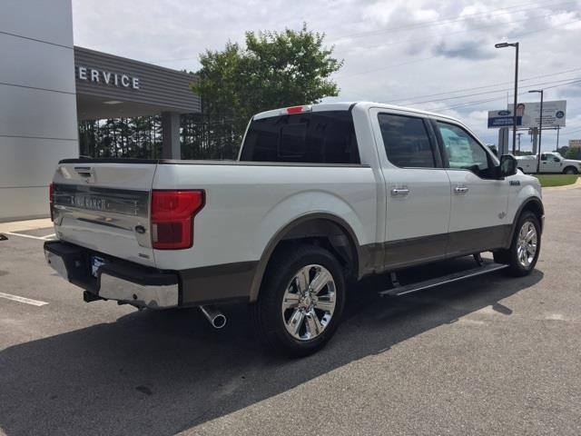 2020 Ford F-150 SuperCrew Cab 4x2, Pickup #T6251 - photo 2