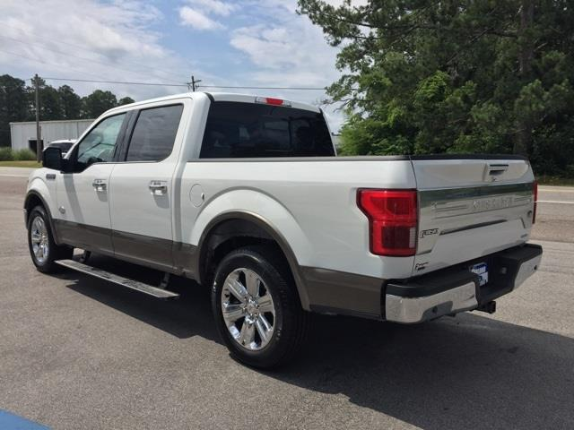 2020 Ford F-150 SuperCrew Cab 4x2, Pickup #T6251 - photo 8