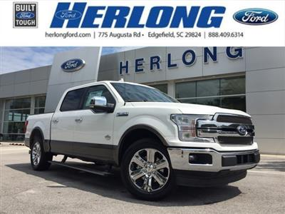 2020 Ford F-150 SuperCrew Cab 4x2, Pickup #T6251 - photo 1