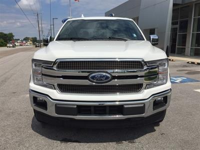 2020 Ford F-150 SuperCrew Cab 4x2, Pickup #T6251 - photo 3