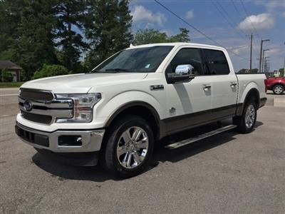 2020 Ford F-150 SuperCrew Cab 4x2, Pickup #T6251 - photo 4