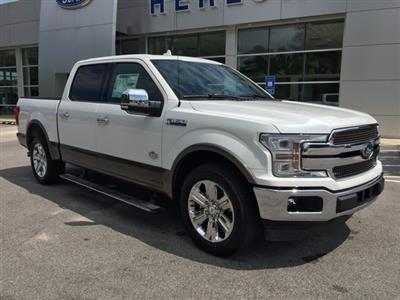 2020 Ford F-150 SuperCrew Cab 4x2, Pickup #T6251 - photo 5