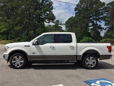 2020 Ford F-150 SuperCrew Cab 4x2, Pickup #T6251 - photo 9