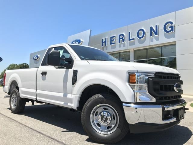 2020 Ford F-250 Regular Cab 4x2, Pickup #T6255 - photo 1