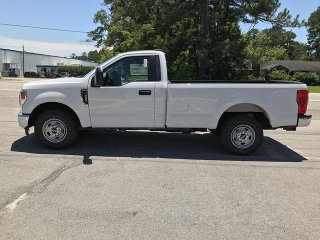 2020 Ford F-250 Regular Cab 4x2, Pickup #T6255 - photo 5