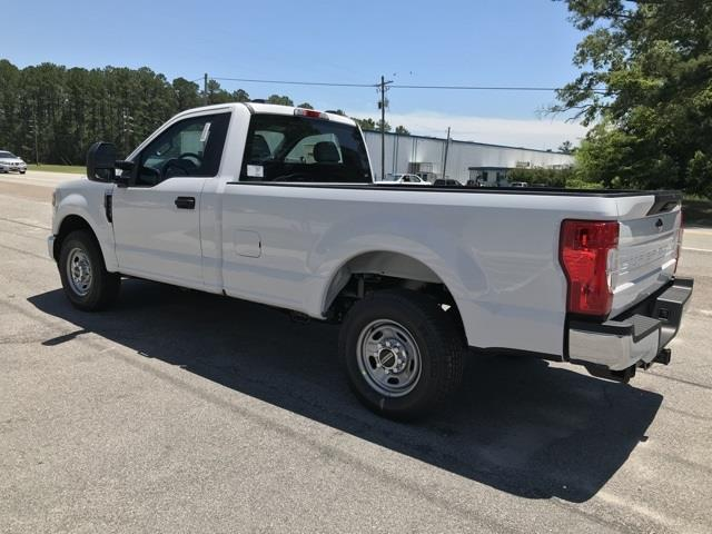 2020 Ford F-250 Regular Cab 4x2, Pickup #T6255 - photo 7