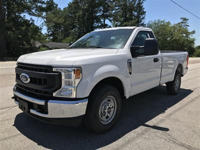 2020 Ford F-250 Regular Cab 4x2, Pickup #T6255 - photo 4