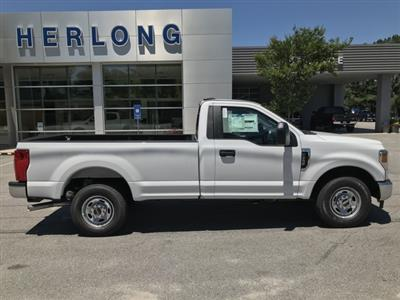 2020 Ford F-250 Regular Cab 4x2, Pickup #T6255 - photo 2