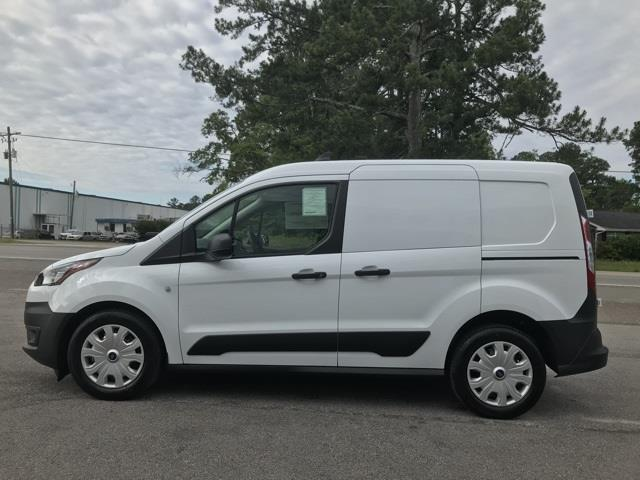 2020 Ford Transit Connect, Empty Cargo Van #T6259 - photo 5