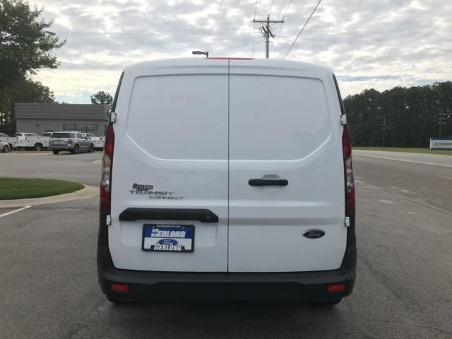 2020 Ford Transit Connect, Empty Cargo Van #T6259 - photo 7