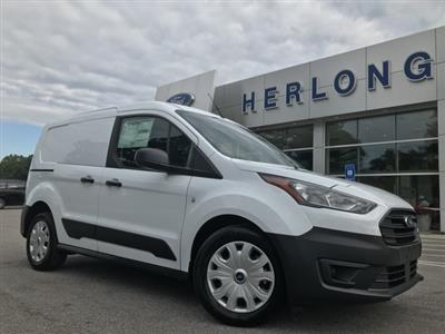 2020 Ford Transit Connect, Empty Cargo Van #T6259 - photo 1