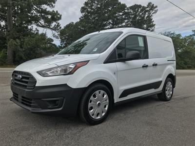 2020 Ford Transit Connect, Empty Cargo Van #T6259 - photo 4