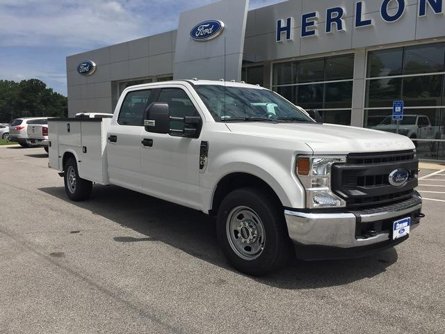 2020 Ford F-350 Crew Cab 4x2, Knapheide Service Body #T6269 - photo 11
