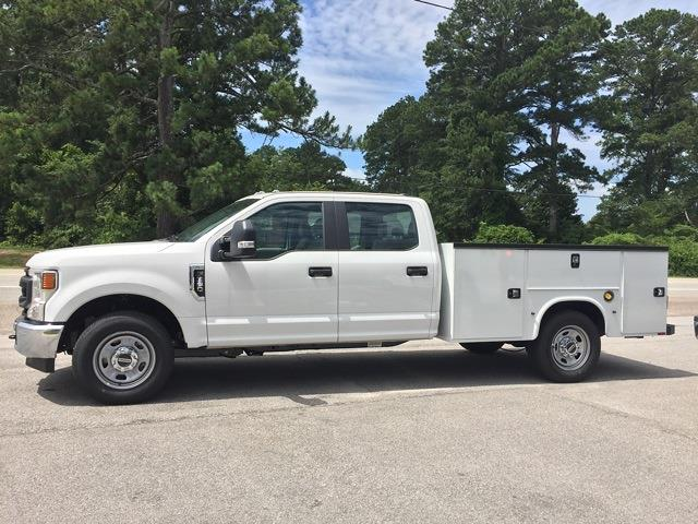 2020 Ford F-350 Crew Cab 4x2, Knapheide Service Body #T6269 - photo 12