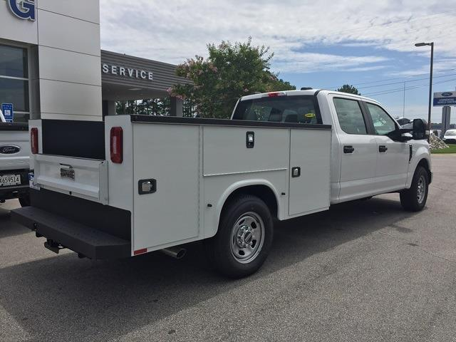 2020 Ford F-350 Crew Cab 4x2, Knapheide Service Body #T6269 - photo 14