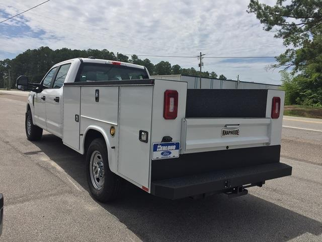 2020 Ford F-350 Crew Cab 4x2, Knapheide Service Body #T6269 - photo 16