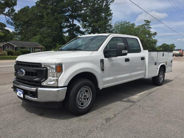 2020 Ford F-350 Crew Cab 4x2, Knapheide Service Body #T6269 - photo 5