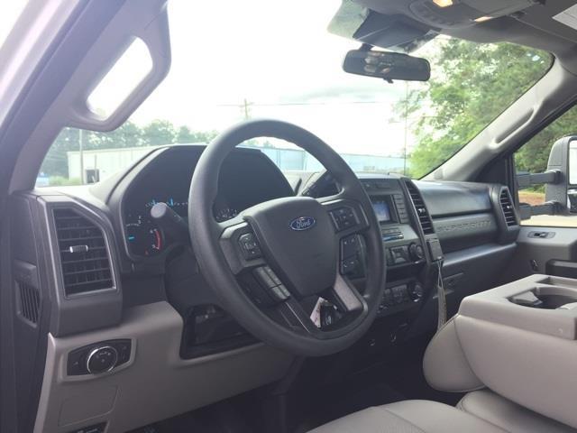 2020 Ford F-550 Regular Cab DRW 4x4, Knapheide Concrete Concrete Body #T6273 - photo 22