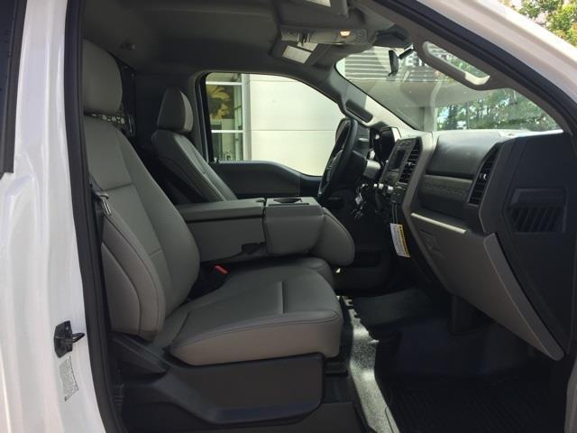2020 Ford F-550 Regular Cab DRW 4x4, Knapheide Concrete Concrete Body #T6273 - photo 23