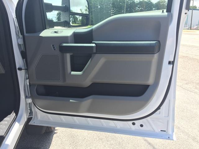 2020 Ford F-550 Regular Cab DRW 4x4, Knapheide Concrete Platform Body #T6273 - photo 25