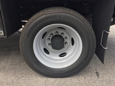 2020 Ford F-550 Regular Cab DRW 4x4, Knapheide Concrete Platform Body #T6273 - photo 13